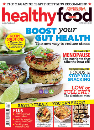 Subscriptions Healthy Food Guide
