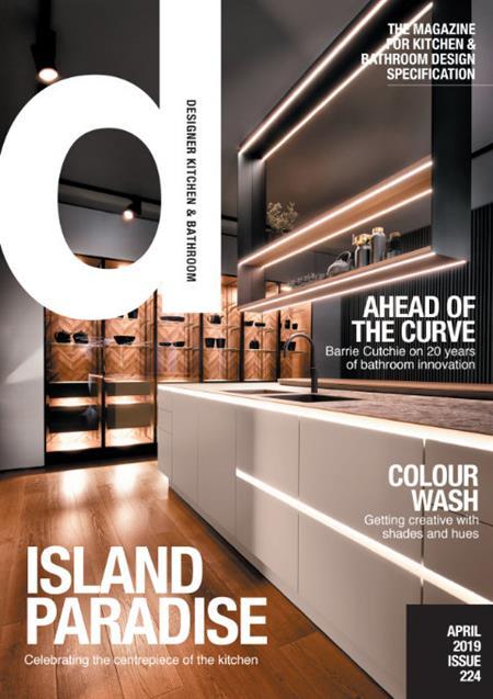 Home Page Designer Kitchen And Bathrooms Magazine