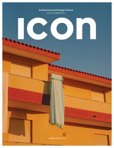 Icon. magazine