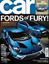 Subscribe to Car Magazine