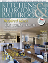 Kitchens, Bedrooms & Bathrooms magazine subscription