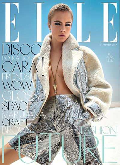Hearst magazines details for Subscribe to elle magazine