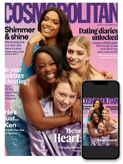 Cosmopolitan Digital