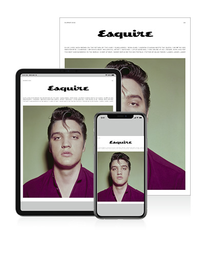 Esquire Digital