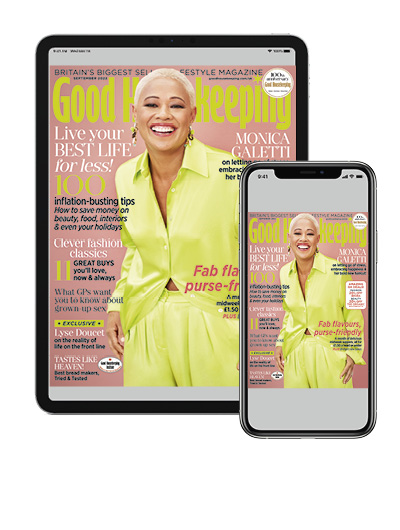 Good Housekeeping Digital