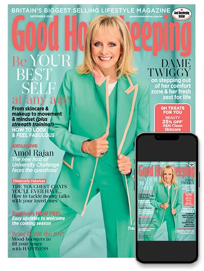 Good Housekeeping Print + Digital