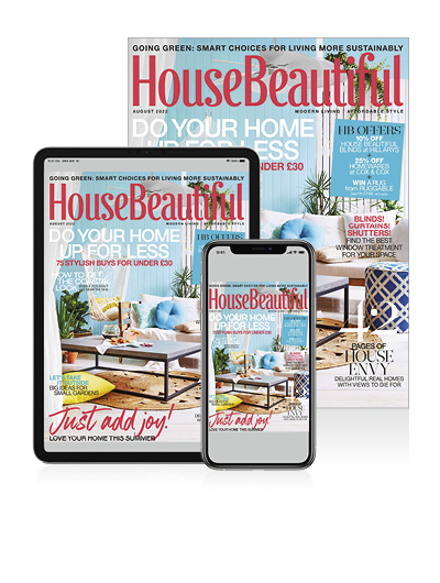 House Beautiful Digital