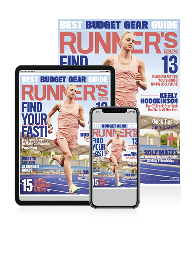 Runner's World Digital