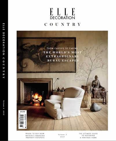 Hearst Magazines > Elle Decoration Specials
