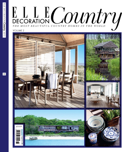 Elle Decoration Country Volume