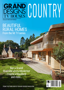GRAND DESIGNS TV HOUSES EDT 2 - COUNTRY