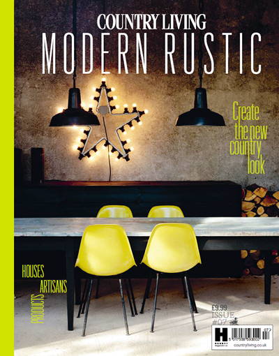 Captivating Country Living Modern Rustic Vol 7